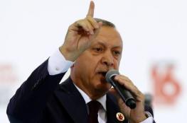 اردوغان يهاجم من يشكك بالسنة النبوية الشريفة