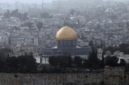 كتلة هوائية باردة قادمة الى فلسطين من تركيا