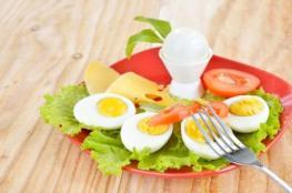 أسباب تجعلك تتناول البيض يوميًا