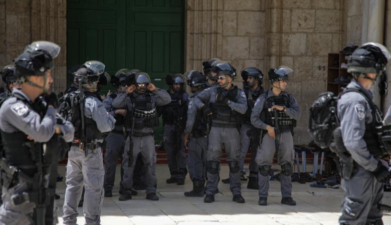 الجهاد الإسلامي يهدد الاحتلال بدفع ثمن اعتدائه على الأقصى