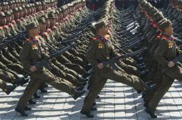اميركا : 4 سيناريوهات مرعبة لكبح كوريا الشمالية