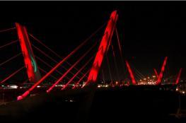 اردني انتحرمن فوق جسر عبدون بعد مكالمة هاتفية مع زوجته