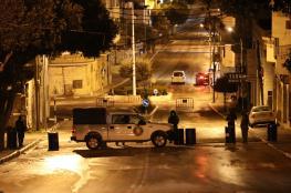 مدير شرطة بيت لحم: لم تسجل أي خروقات للقانون