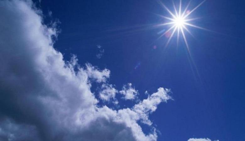 الطقس: أجواء معتدلة