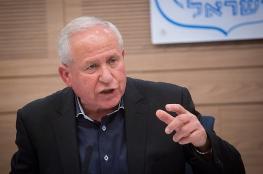 ديختر: هزيمة حماس والجهاد مسألة وقت فقط