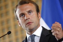 """رئيس فرنسا: سنرد فورًا على أي استخدام """"للكيماوي"""" في سوريا"""