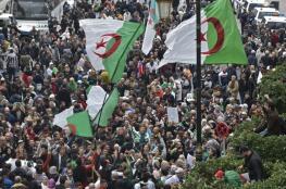 الجزائر : استمرار الاحتجاجات رغم تنصيب رئيس جديد
