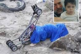 """أردني يقتل ابنه الرضيع """"غرقا"""" بعد خلاف مع زوجته برحلة سياحية"""