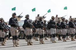 قوات سعودية تصل تركيا للمشاركة في تدريبات عسكرية