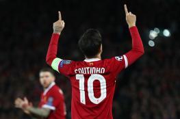 كوتينيو يضحي بـ15 مليون من أجل برشلونة ومباراته الأولى أمام هذا الفريق