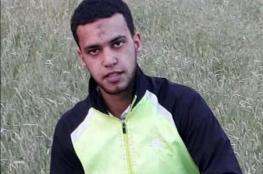 """الاحتلال يعتقل والد الشهيد """" عادل عنكوش """" من دير ابو مشعل"""