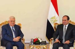 الرئيس يصل القاهرة في زيارة رسمية يلتقي خلالها السيسي