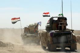 العراق يعلن عن مقتل الرجل الثالث في تنظيم داعش بالموصل