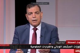 """وزير الصحة الأردني: """"كورونا"""" في البلاد """"نشف ومات"""""""