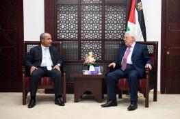 الرئيس يدعو الأشقاء العرب للاستفادة من مزايا الاستثمار في فلسطين