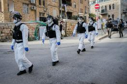 """نادي الأسير: الاحتلال يُواصل الاعتقالات رغم انتشار """"كورونا"""""""