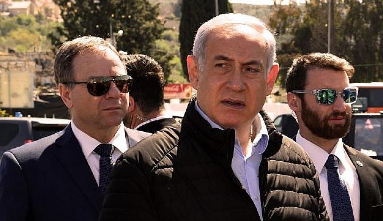 ردا على عملية سلفيت ..نتنياهو يقرر توسيع مستوطنة اريئيل
