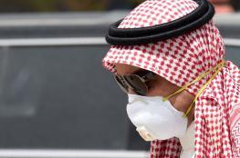 14 حالة وفاة بكورونا في السعودية والجزائر