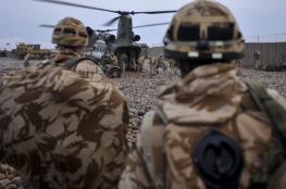 مقتل جنود امريكيين وبريطاني واصابة آخرين بهجوم صاروخي في العراق