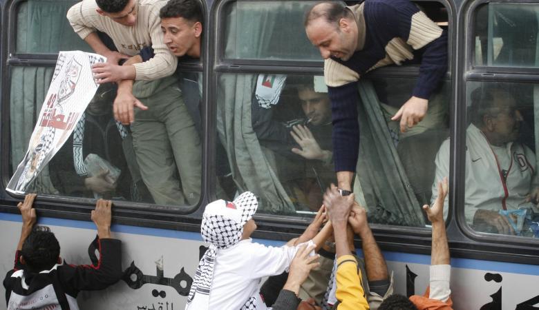 وفد إسرائيلي يغادر للقاهرة لاستكمال مباحثات التبادل