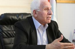 عزام الأحمد يؤكد انتهاء كافة الترتيبات لعقد المجلس الوطني