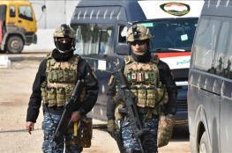 القوات العراقية ترفع حالة التأهب للقصوى في ظل استمرار الاحتجاجات