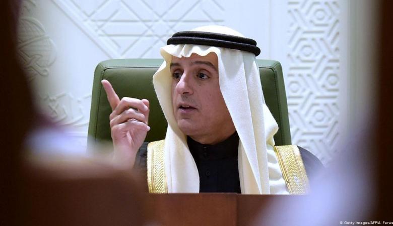 """السعودية تطالب إيران بـ""""أفعال بدلا من الكلام"""""""