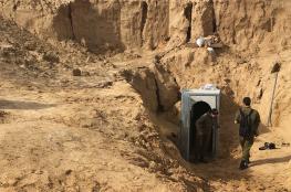 افيخاي ادرعي يكشف تفاصيل النفق الذي عثر عليه الجيش يوم امس