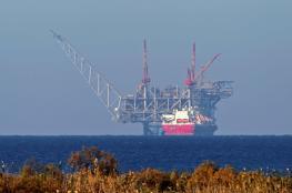 """""""اسرائيل """"عن تصدير الغاز للاردن ومصر : """"سنصبح قوة عظمى """""""