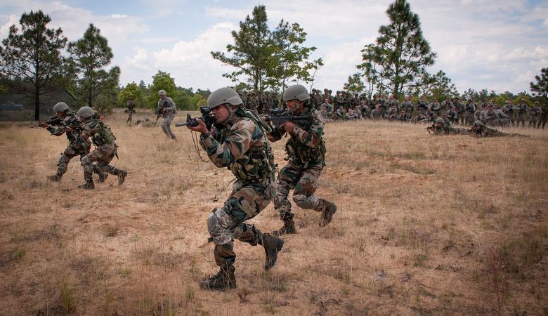 انطلاق تدريبات عسكرية بين الجيشين الأردني والأميركي بمشاركة 7 آلاف جندي