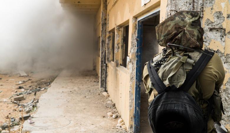 """جنرال اسرائيلي : الحرب القادمة ستكون الاصعب في تاريخ """"دولتنا """""""