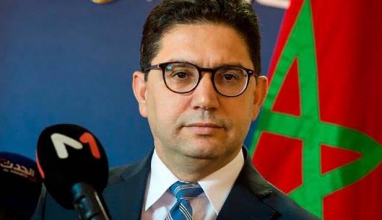 المغرب : لا تطبيع مع اسرائيل وسنواصل حمل لواء القضية الفلسطينية