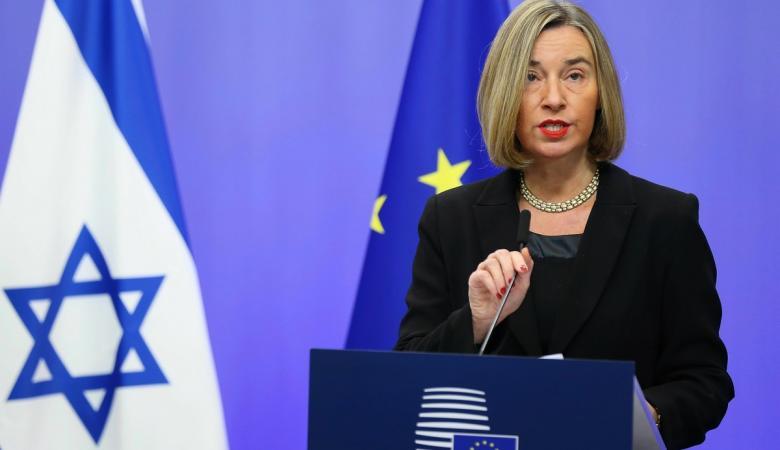 فلسطين تطالب الاتحاد الاوروبي اتخاذ موقف أقوى تجاه القدس