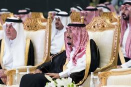 العاهل السعودي : هجوم نيوزيلندا ارهابي ومجزرة شنيعة