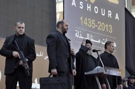 نصر الله: حزب الله سيعالج الخروقات الاسرائيلية في جنوب لبنان على طريقته!