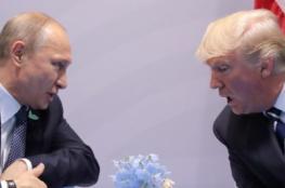 اميركا تقرر فرض عقوبات جديدة على روسيا