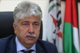 مجدلاني : ترتيبات مع الروس لبدء حوار بين فتح وحماس