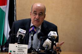 """""""الوطني"""" يحمّل الاحتلال مسؤولية استشهاد الأسير السايح ويطالب بحماية الأسرى"""