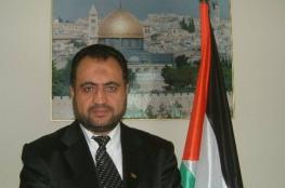"""الاحتلال يعيد اعتقال وزير الاسرى السابق """" قبها """""""