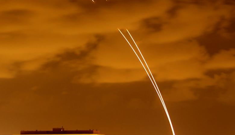 """اسرائيل ترفع حالة التأهب تحسباً لقيام الفصائل بقصف """"تل أبيب """""""