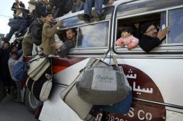 رحلات عمرة تنطلق من غزة لأول مرة منذ 4 سنوات
