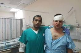 وزير الأمن الاسرائيلي : عودة محرض ويجب ان يحاكم