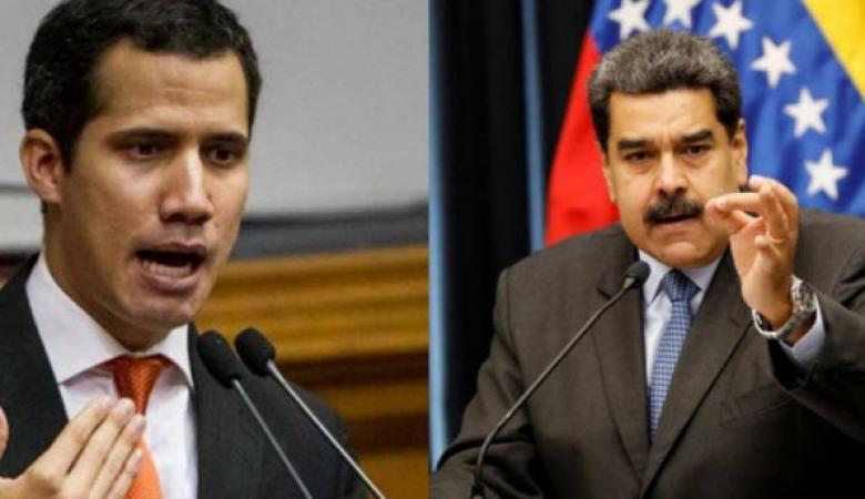 """ممثلو مادورو وغوايدو """"وجها لوجه"""" في أوسلو الأسبوع المقبل"""