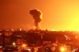 الحكومة تحمل اسرائيل مسؤولية العدوان على غزة وتطالب بتدخل عاجل