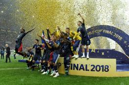 سفير فرنسا في واشنطن يهاجم مذيعاً اعتبر أن افريقيا هي من فازت بكأس العالم