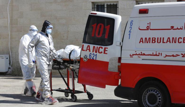 """الصحة: 3 وفيات جديدة بـ""""كورونا"""" من الخليل"""