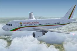 إيران تمنع طائرة رئيس وزراء بلغاريا من دخول أجوائها كانت في طريقها للسعودية!