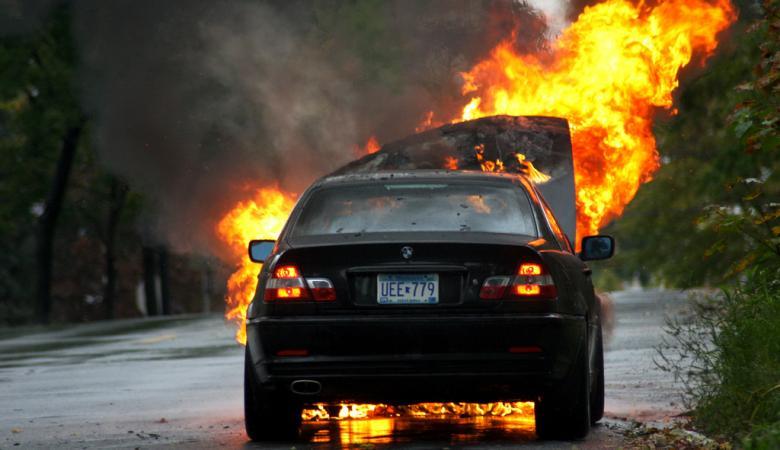 كوريا الجنوبية تقاضي (BMW) بسبب اشتعال حرائق في سياراتها