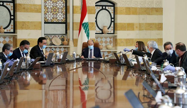وزير الصحة اللبناني: الحكومة تقدم استقالتها
