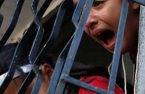 تشيع جثامين 4 شهداء في غزة
